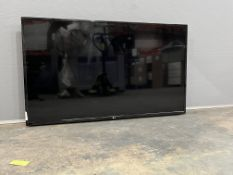 LG 49LH5100-ZE 49'' LCD TV * NO REMOTE CONTROL*