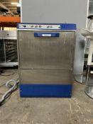 Adexa 5000 BT/DD/PS Basket Dishwasher
