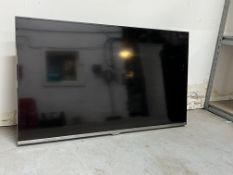Samsung UE48H5000AK 48'' LCD TV W/ Remote
