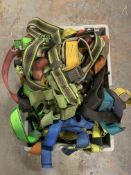 Mixed Lot Of Health & Safety Equipment