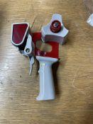 3 x Parcel Tape Guns | PD736T