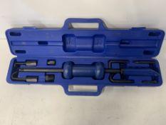 Draper 52321 Slide Hammer Kit