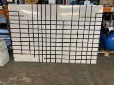 Unbranded Whiteboard