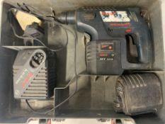 Bosh 24V Hammer Drill w/ Charger