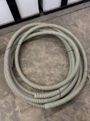 Length Of Swimming/Filter Hose