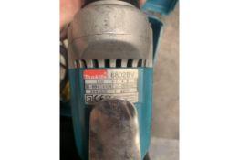 Makita 6802BV Tek Corded Screwdriver in Case
