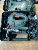 Bosch PST550 Wired Jigsaw