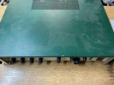 Modular Phoenix Tuner/Amplifier