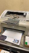 HP LaserJet 1020 laser printer