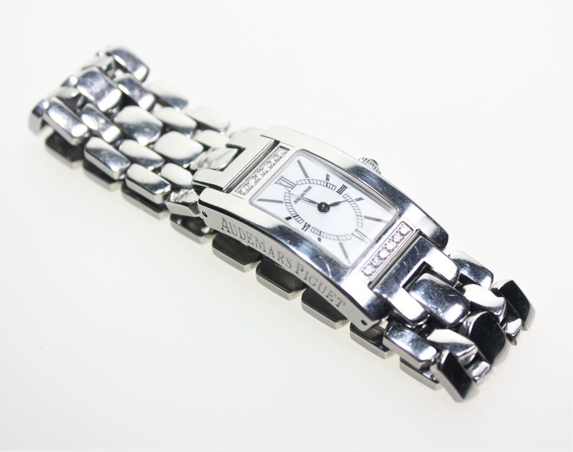 Armbanduhr Audemars Piguet