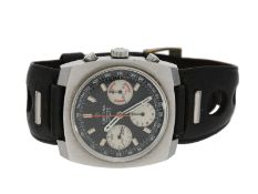 "Armbanduhr: seltener vintage Certina Chronograph ""Argonaut"", Valjoux 72, ca.1970Ca. 38"