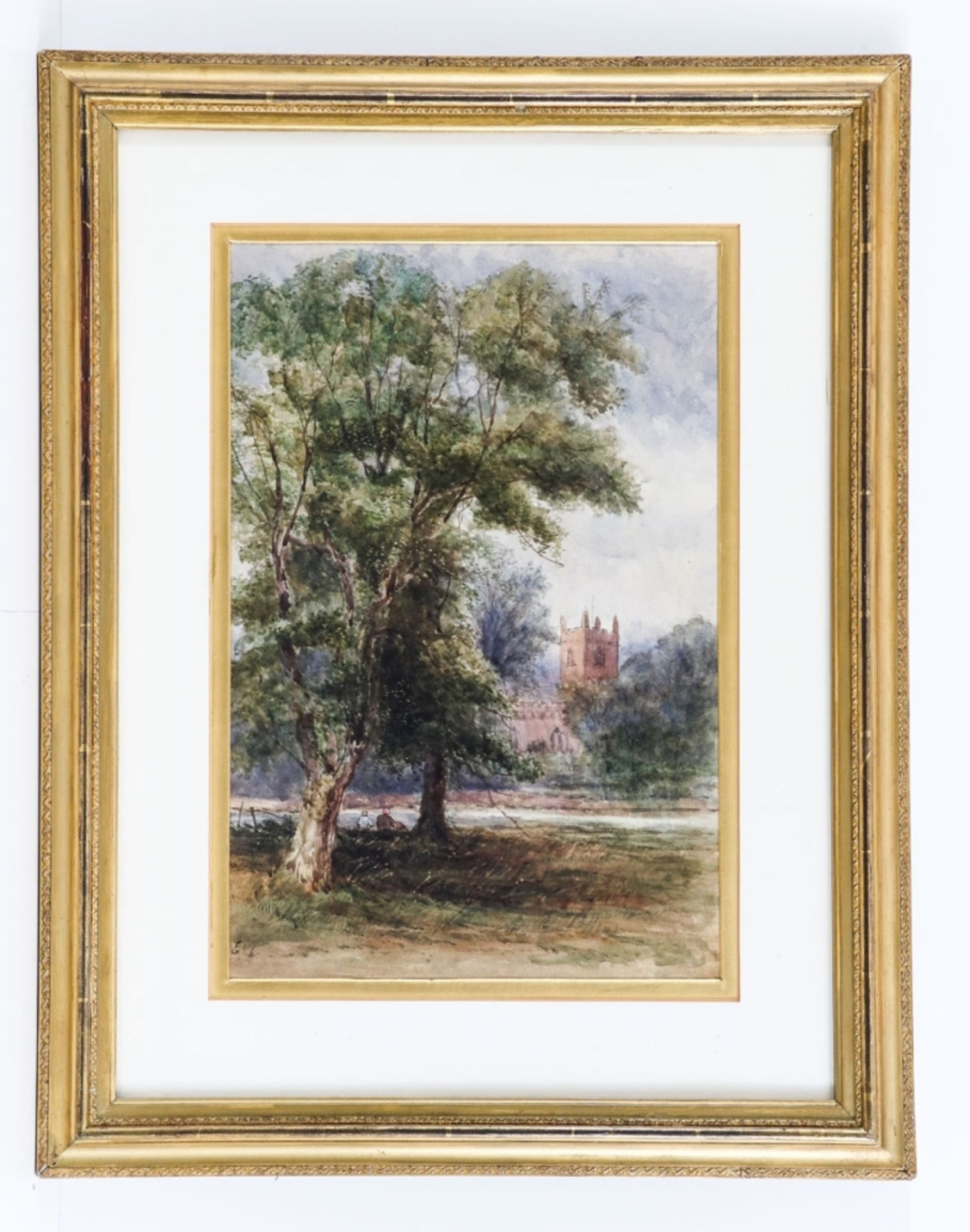 Ethel Mary Clarke - Bild 4 aus 4