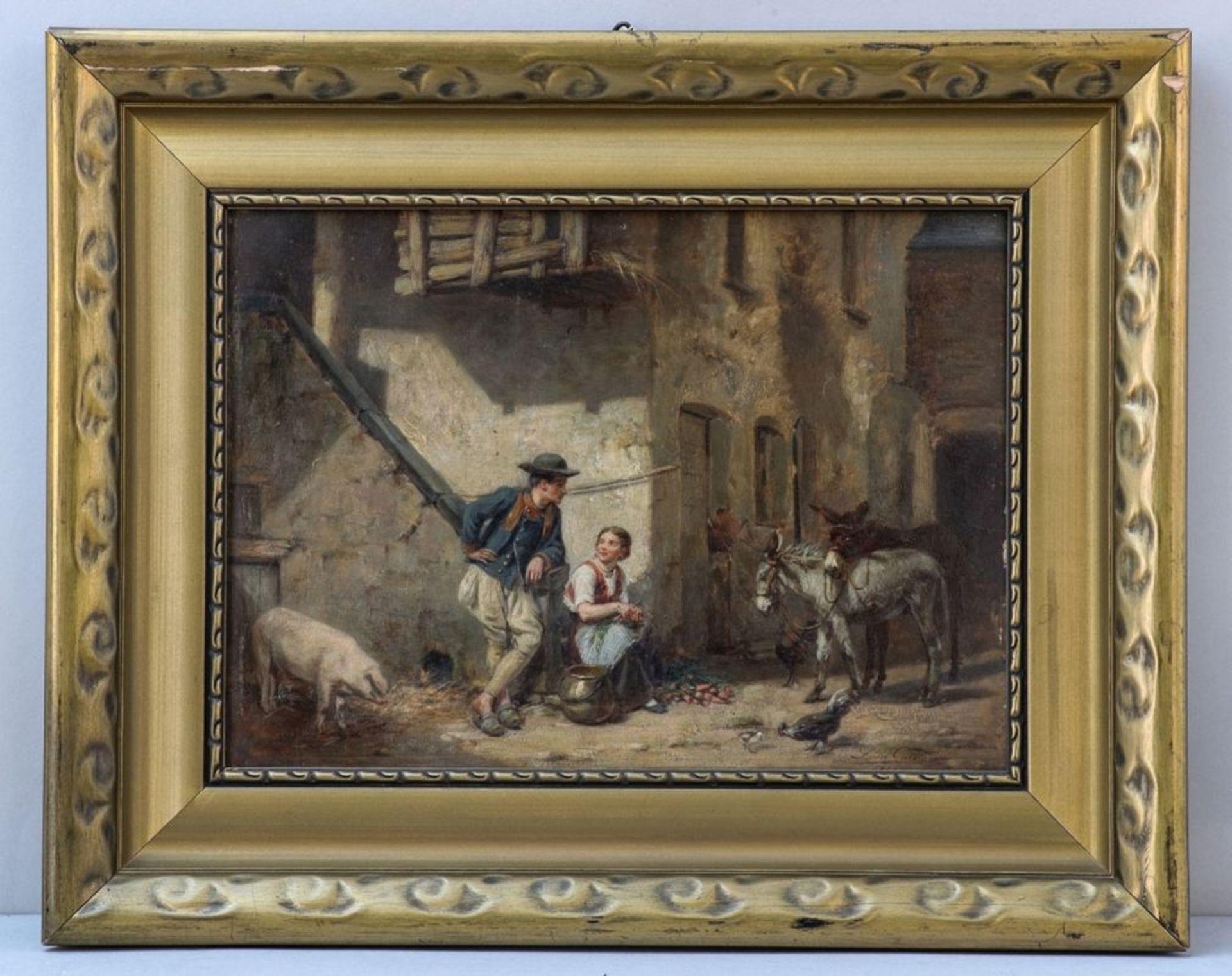 Léon Emile Caille - Bild 2 aus 2