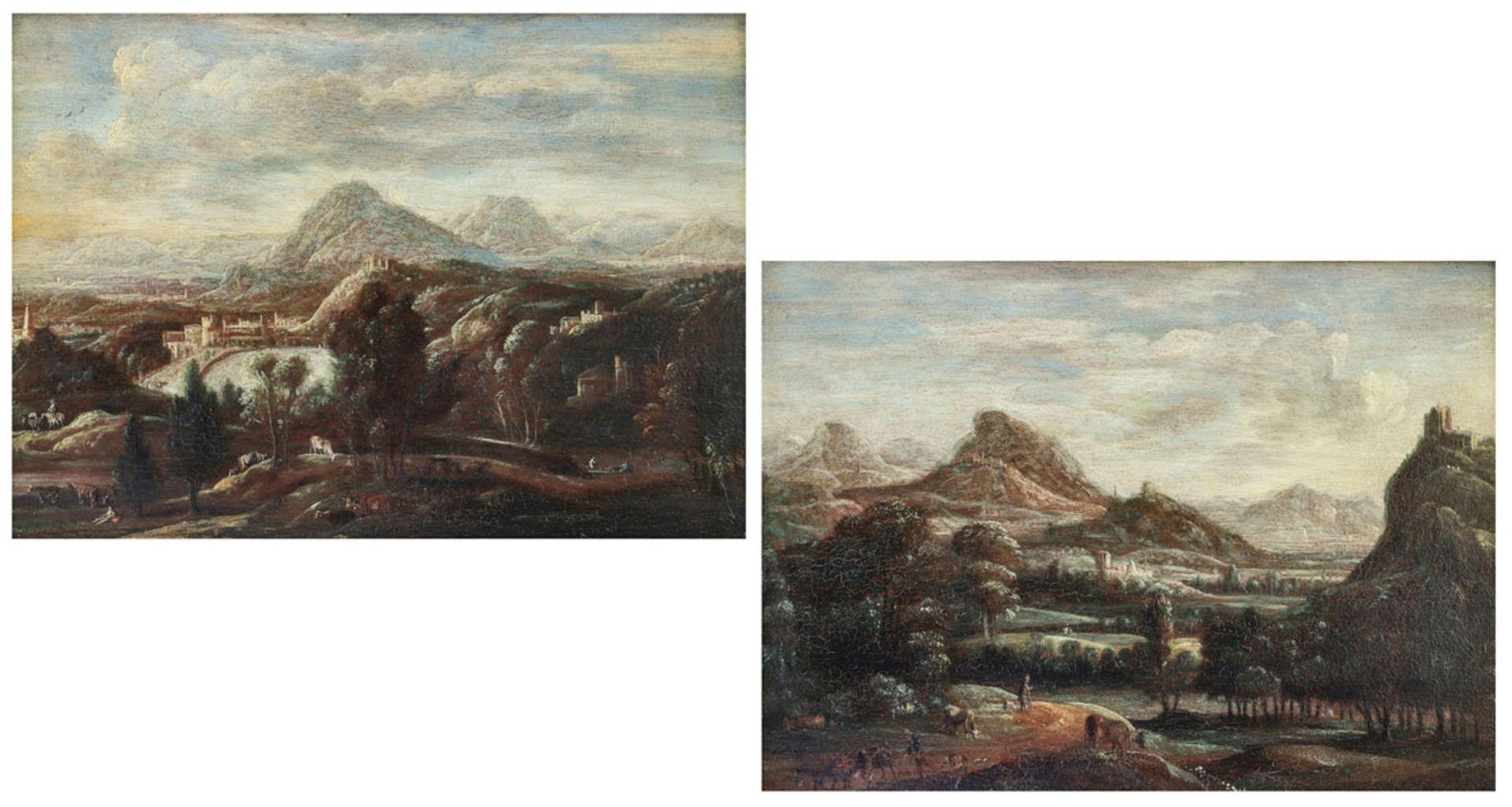 Flämischer Künstler des 18. Jahrhunderts
