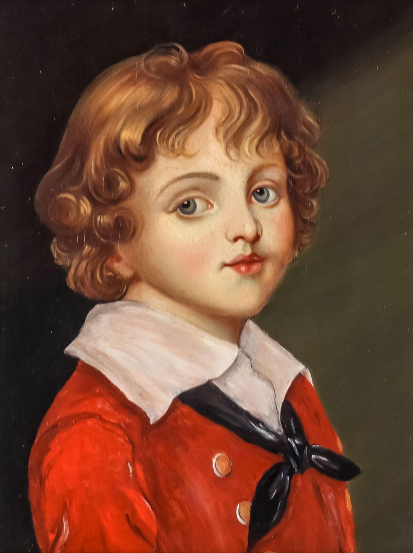 Künstler des 19. Jahrhunderts - Bild 2 aus 5