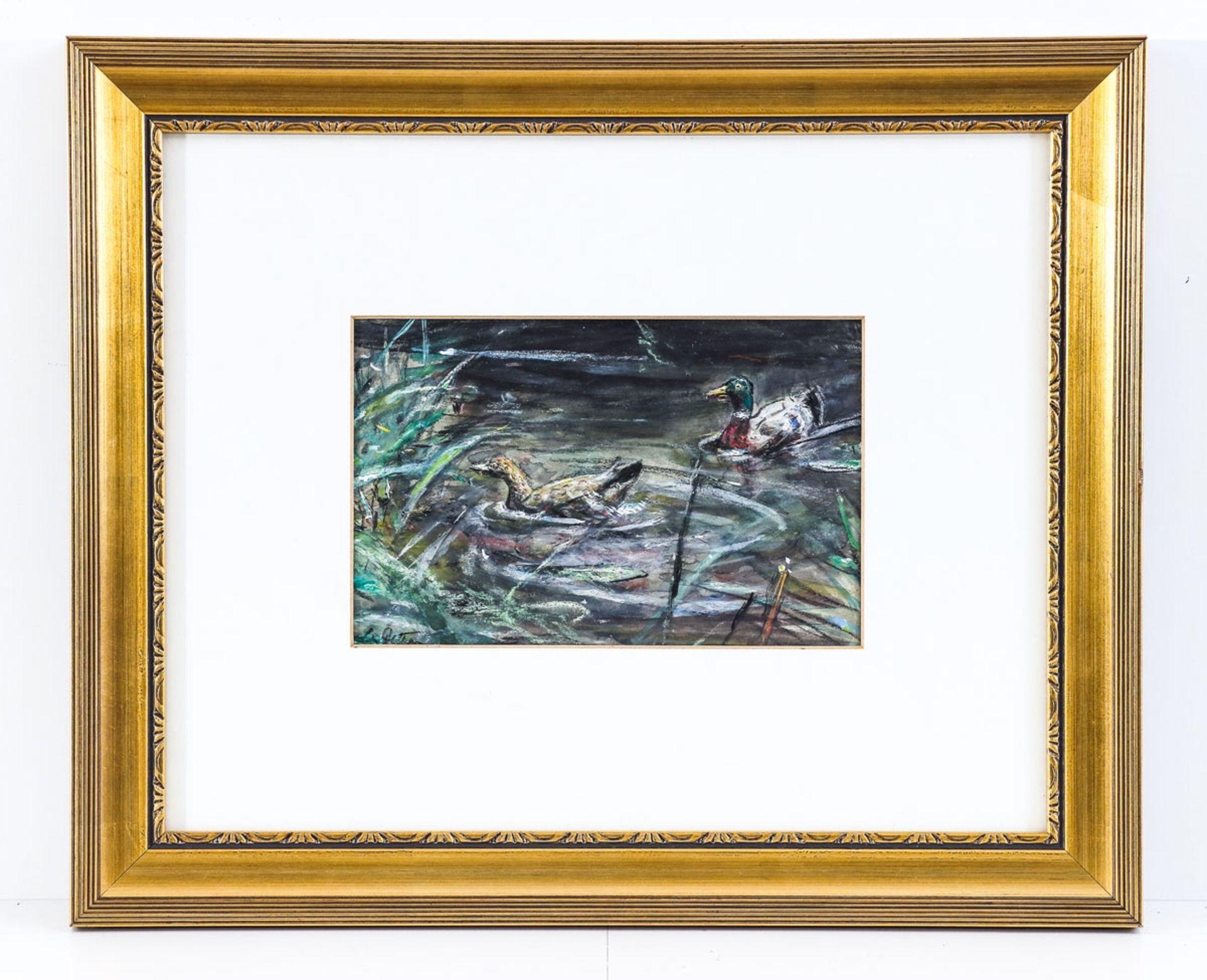 Ludwig Dettmann - Bild 2 aus 2