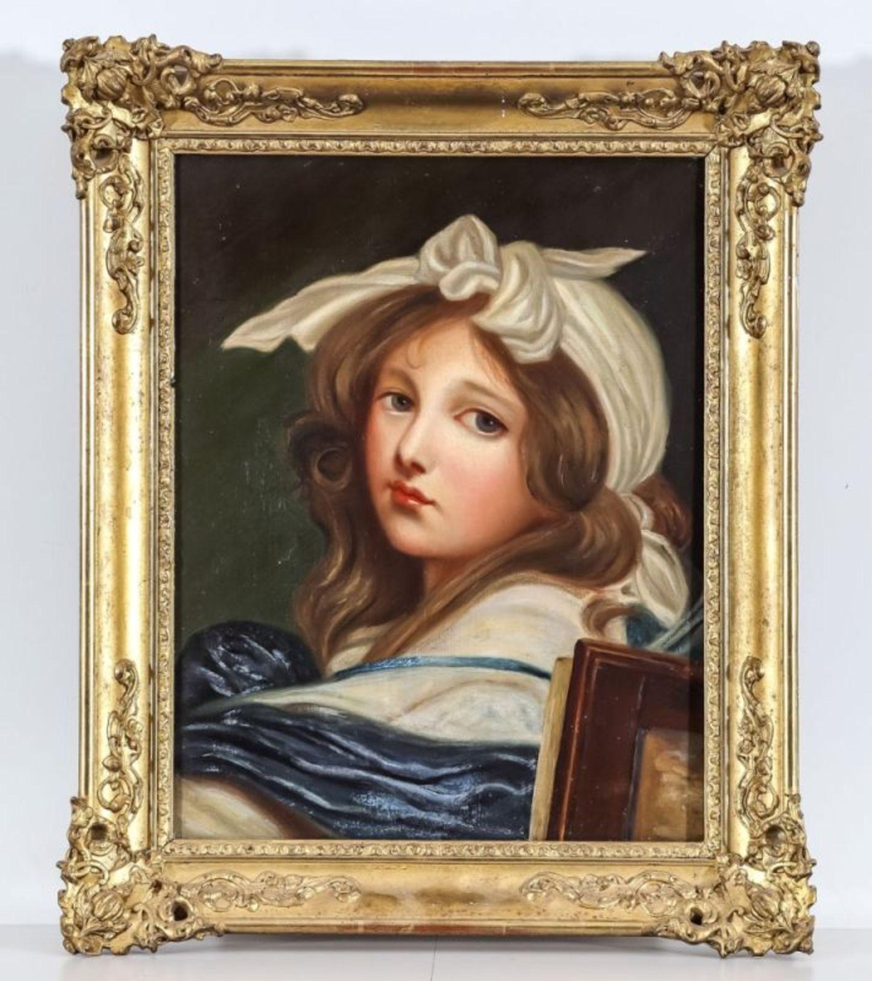 Künstler des 19. Jahrhunderts - Bild 5 aus 5