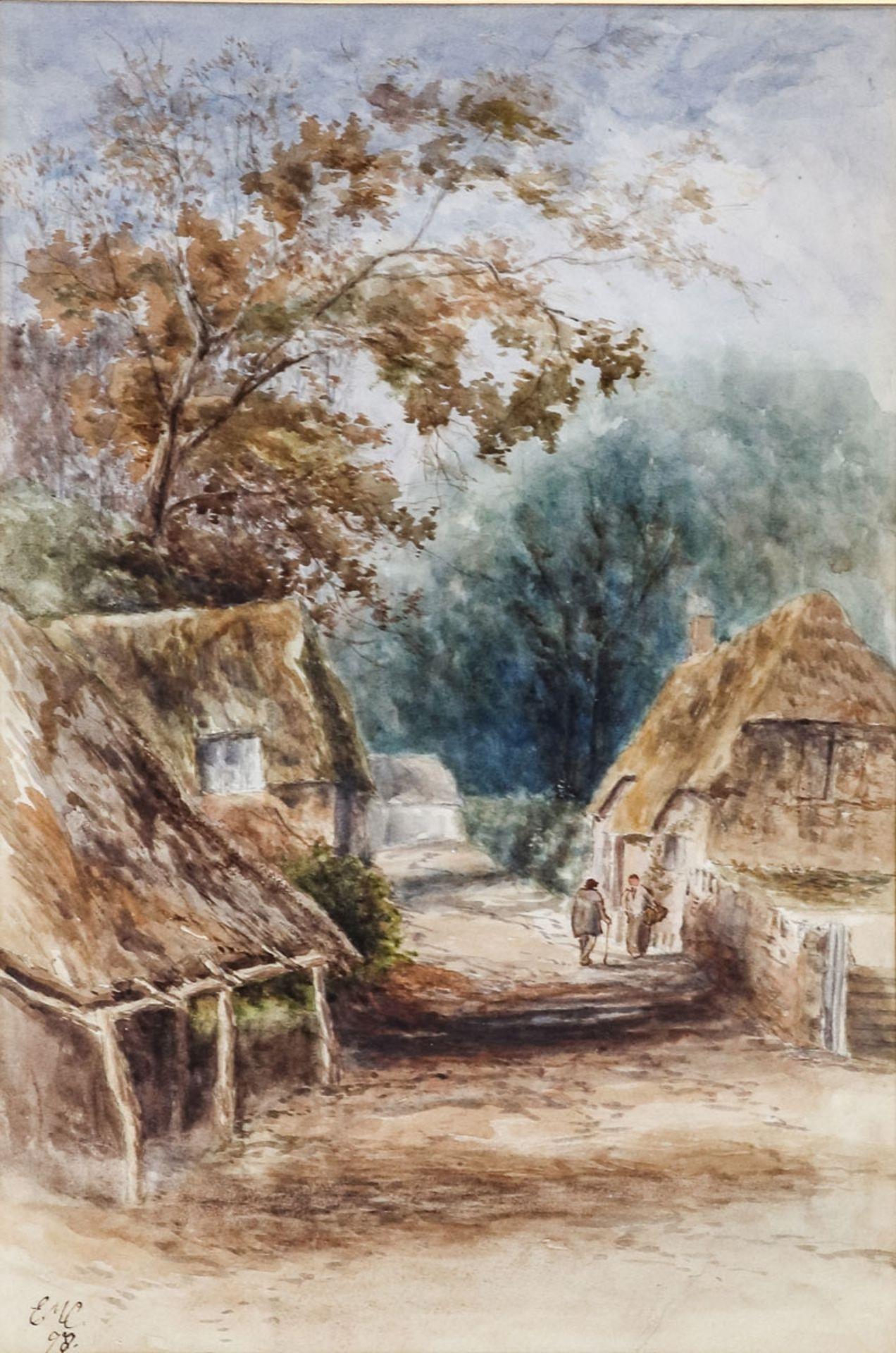 Ethel Mary Clarke - Bild 2 aus 4