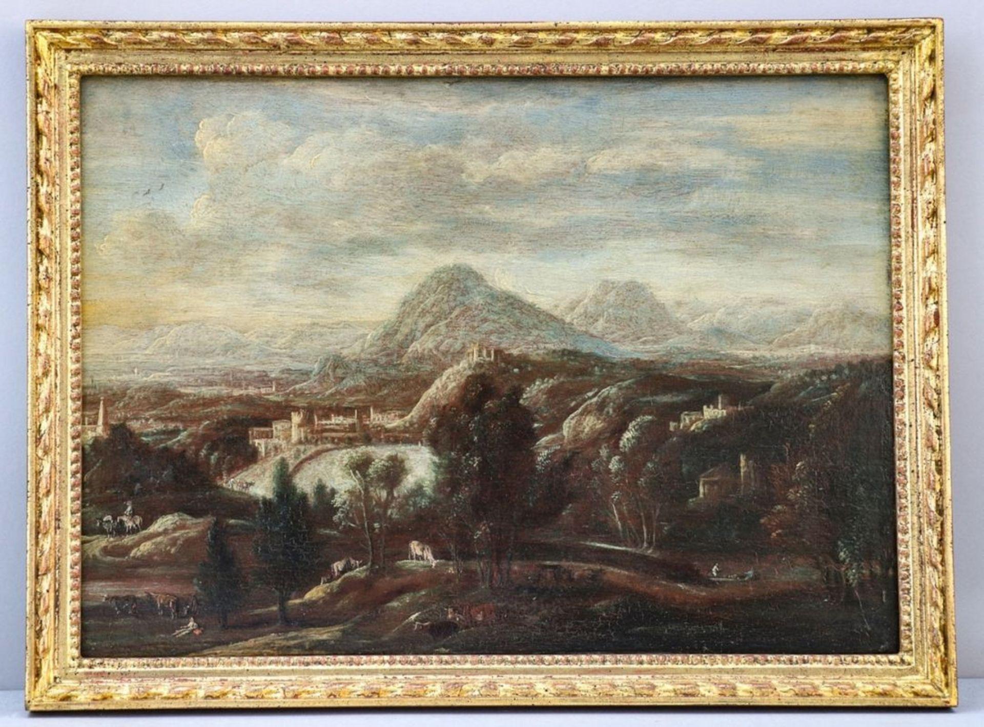 Flämischer Künstler des 18. Jahrhunderts - Bild 3 aus 5