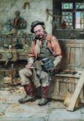 Leonard Francis Wyburd