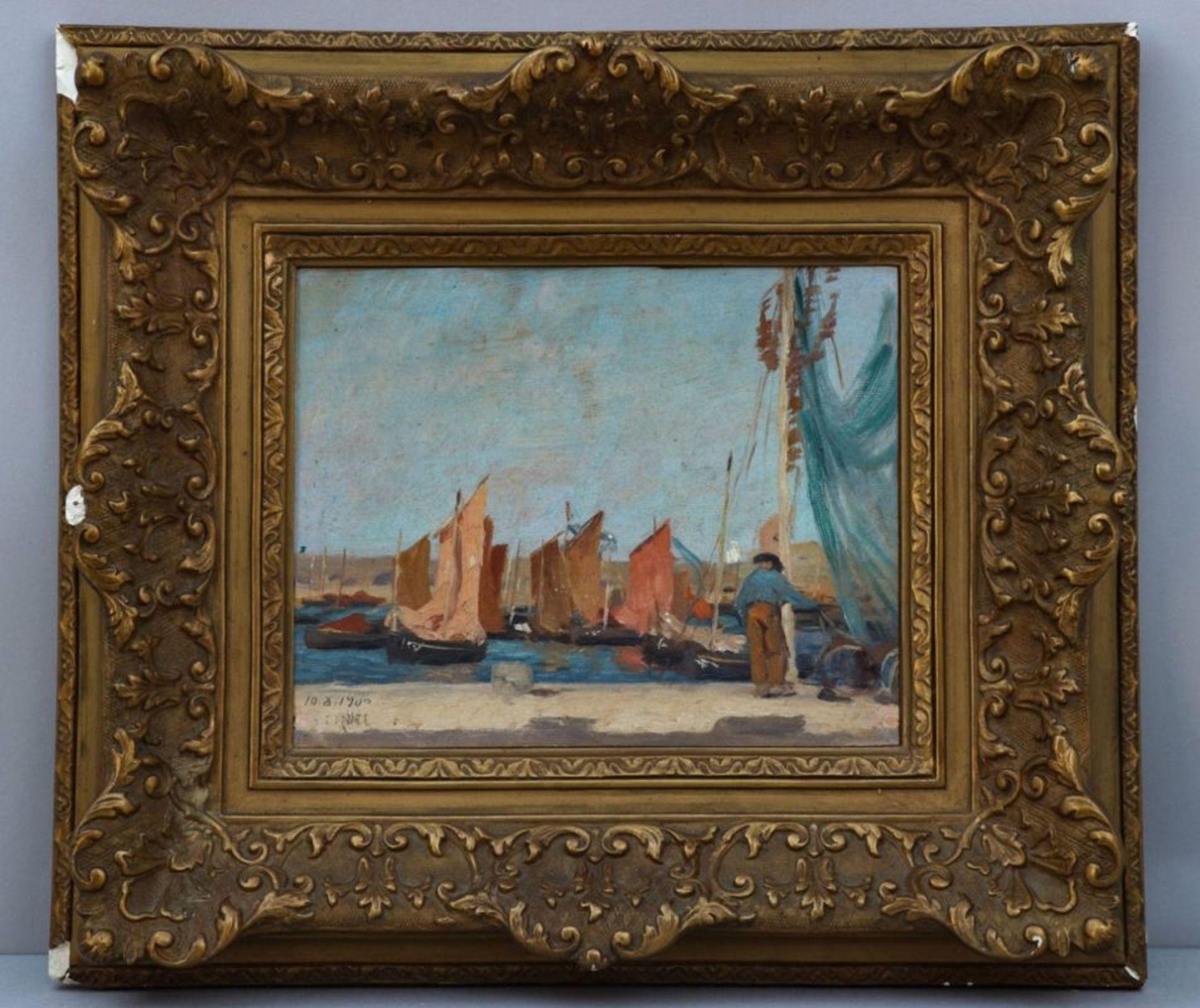 Edouard John Ravel - Bild 2 aus 2