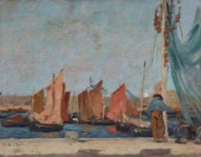 Edouard John Ravel