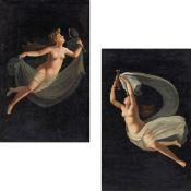 Michelangelo Maestri Tätig um 1802 -