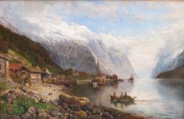Anders Monsen Askevold 1834 Sunnfjord