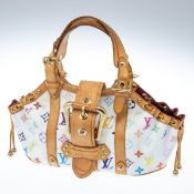 LOUIS VUITTON Bag Multicolor weiß -