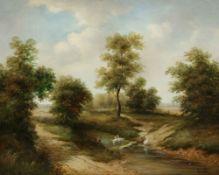 Humphrey - Künstler des 19. Jahrhunderts