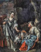 Abraham Bloemaert 1566 Gorinchem - 1651 Utrecht. Umkreis oder Nachfolge