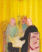 Alexej Semitschow Künstler des 20.