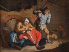 Isaac Jansz. van Ostade Haarlem 1621 - 1649 Haarlem. Nachfolge