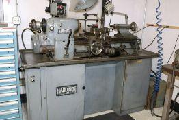 Hardinge Super Precision HLV-H - Tool Room Lathe