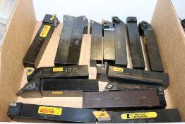 Sandvik Corocut OD Stick Holders/Tooling