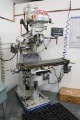 1996 Acra AM-2V - Knee Mill