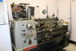 1987 Clausing Colchester - Engine Lathe