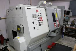 2003 Haas SL-20T - CNC Turning Center