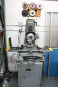 Boyar-Shultz Surface Grinder, Model 612, SN 12717, includes Phase II 5C Spin Index Fixture