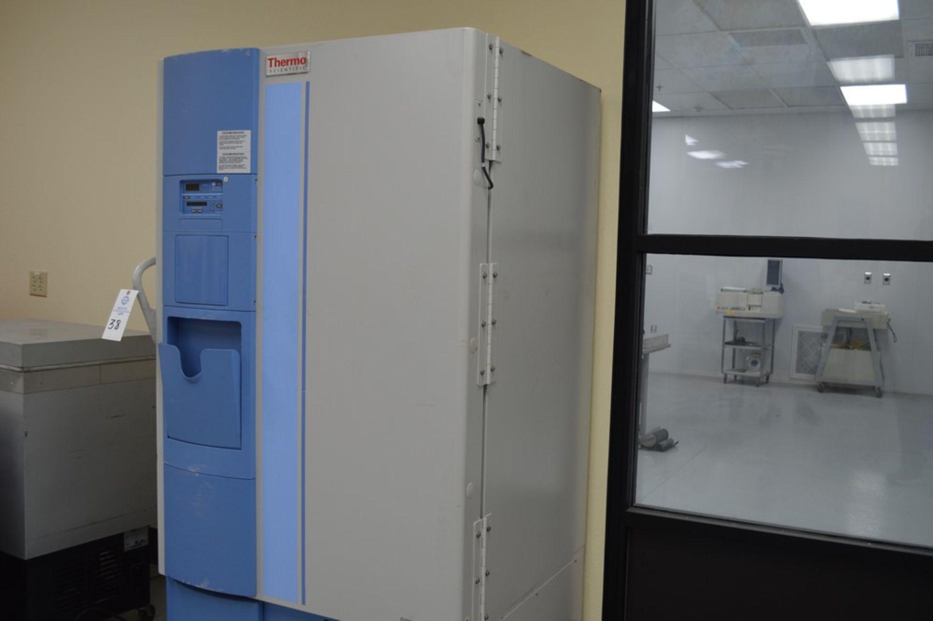 Therma Scientific Forma 8600 Series, Model 8656 Deep Freeze Refrigorator (-86 F) - Image 2 of 7
