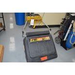NSS, Super Suction Floor Vacuum Cleaner Model Pacer 30