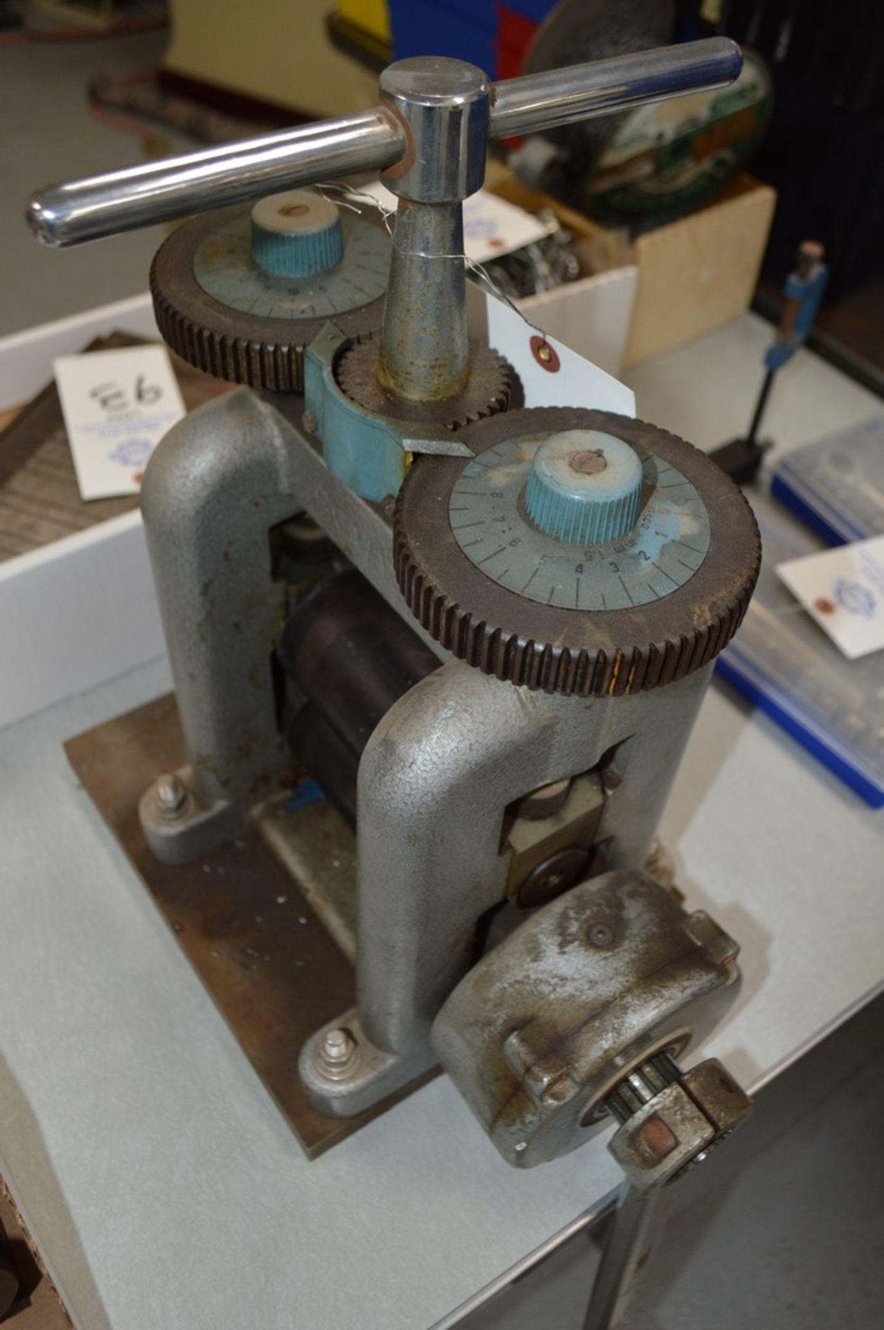 Cavlon 100 mm Rolling Mill - Image 3 of 3