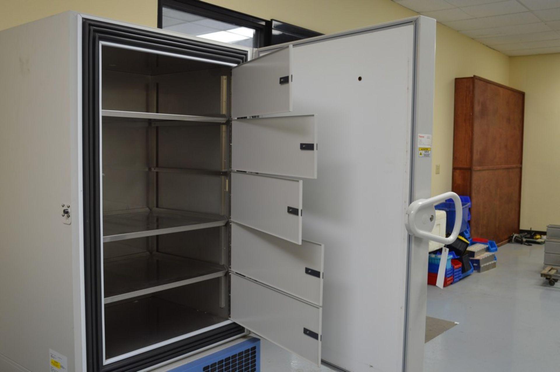 Therma Scientific Forma 8600 Series, Model 8656 Deep Freeze Refrigorator (-86 F) - Image 5 of 7