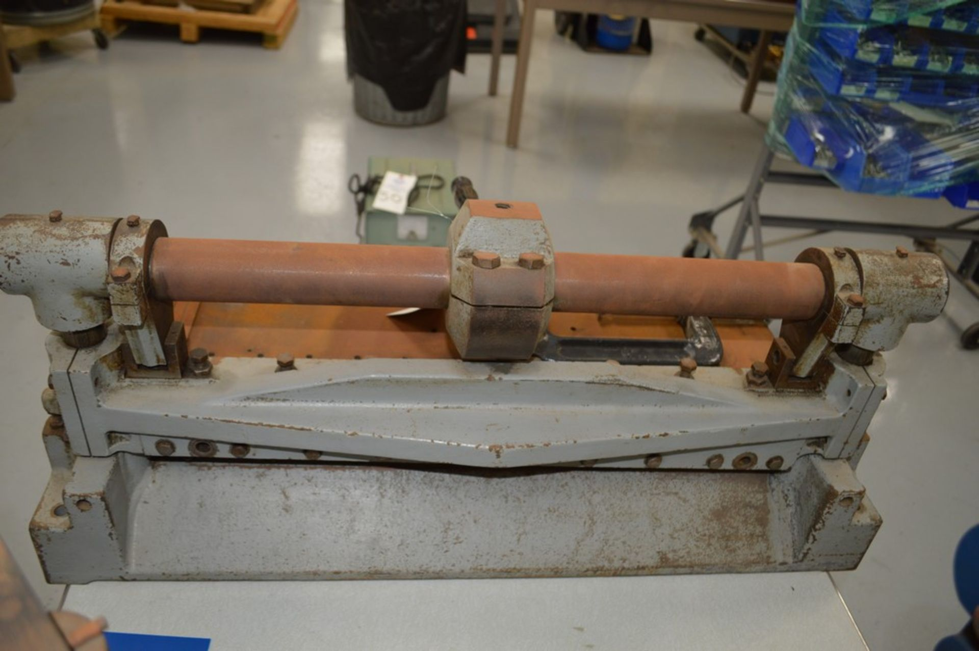 "24"" hand brake w/6"" clamp - Image 3 of 4"