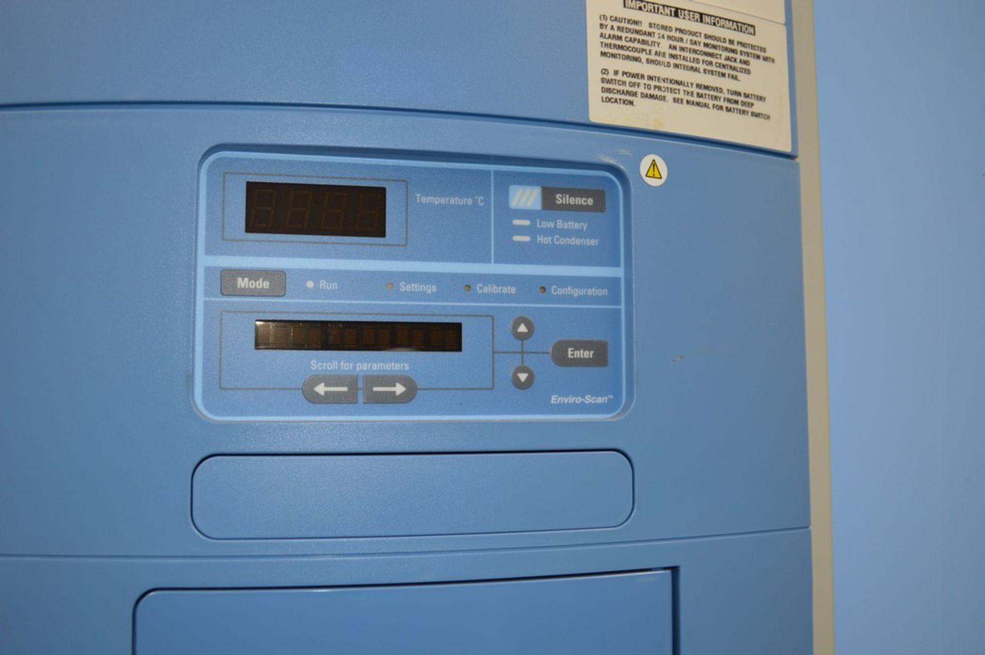 Therma Scientific Forma 8600 Series, Model 8656 Deep Freeze Refrigorator (-86 F) - Image 7 of 7