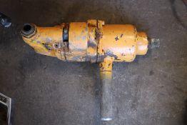 Ingersoll rand 1'' pneumatic impact driver