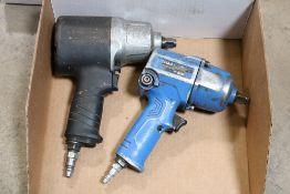 kobalt pnuematic impact wrench, husky 1/2'' impact wrench