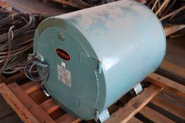 welding rod oven