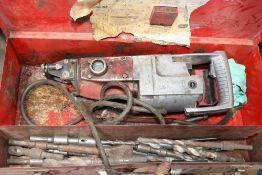 Milwaukee Electric Roto Hammer Drill