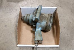 chicago pneumatic air wrench cp-793 1''
